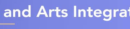 SEL & Arts Integration