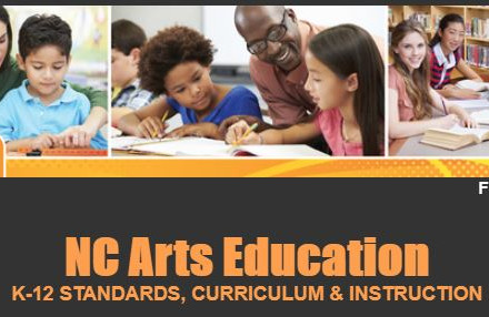 NC Arts Education Newsletter