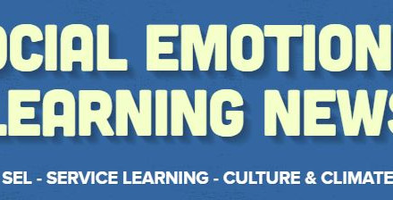 Social Emotional Learning News (March 2021 Newsletter)