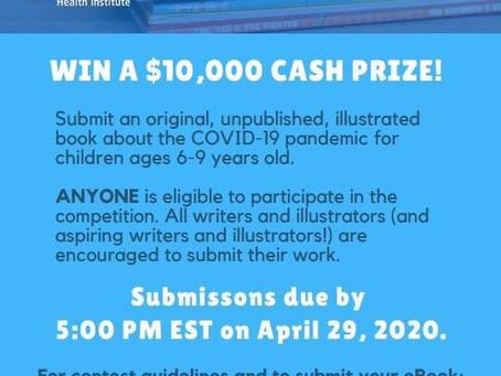 Children's Ebook competition