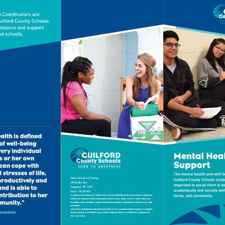 GCS Mental Health Brochure