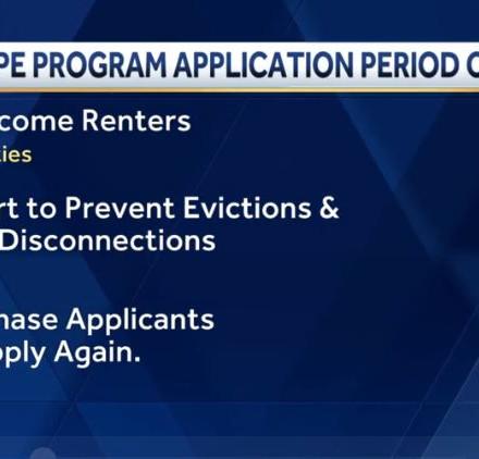 Hope Program (2nd Application period)