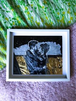 couples portrait alexandra godwin your place to space