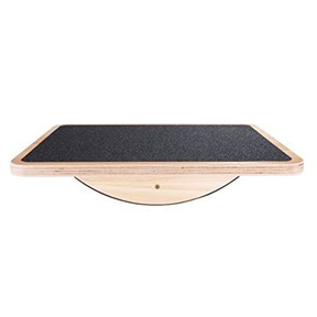 These Are A Few Of Our Favorite Things: Balance Board