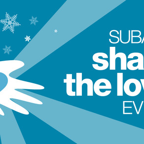 Subaru Share the Love Event Raises $59K for QSAC's Programs for the Autism Community