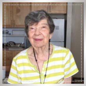 Remembering Esther Greenberg