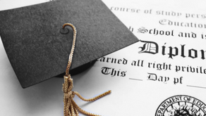 Have you heard about our high school diploma program?