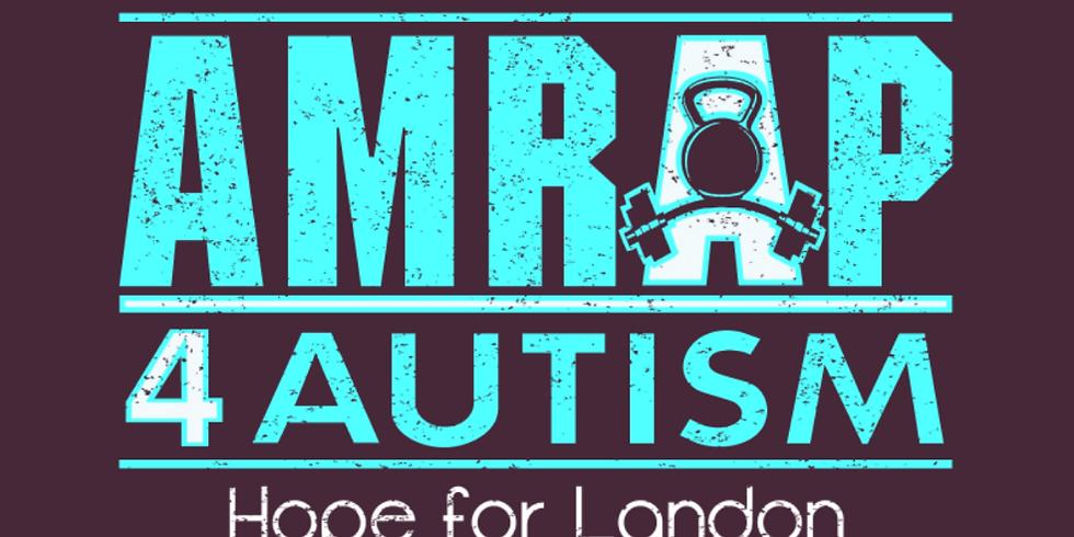 AMRAP 4 Autism