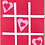 Thumbnail: Pack of 10 Valentine's Day Greeting Cards [Various Designs Available]