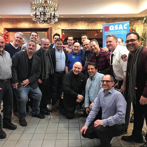 Shave the 'Stache for Autism Services