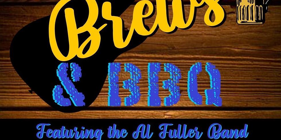 BBQ & Blues 2nd Seating