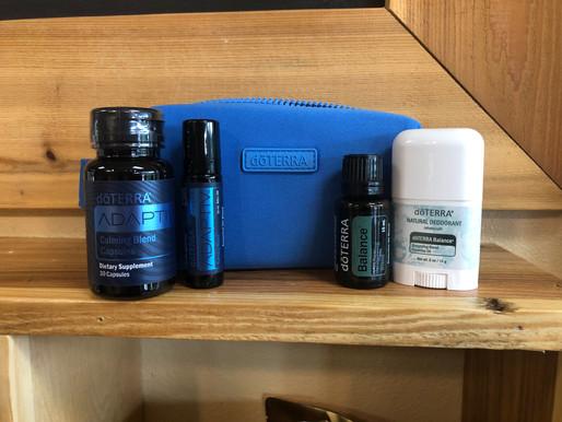 Wellness Kit's