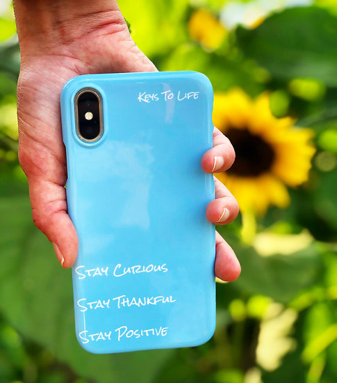 KTL iPhone Case