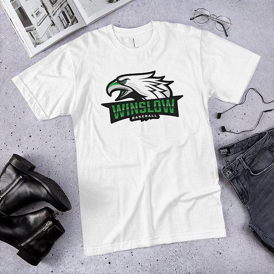 Winslow Baseball (T-Shirt)