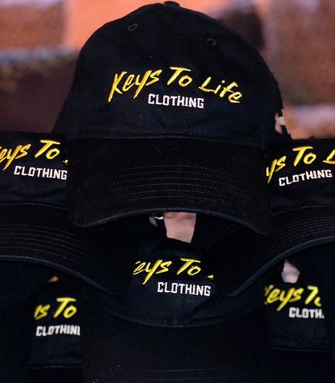 KTL Dad Hat