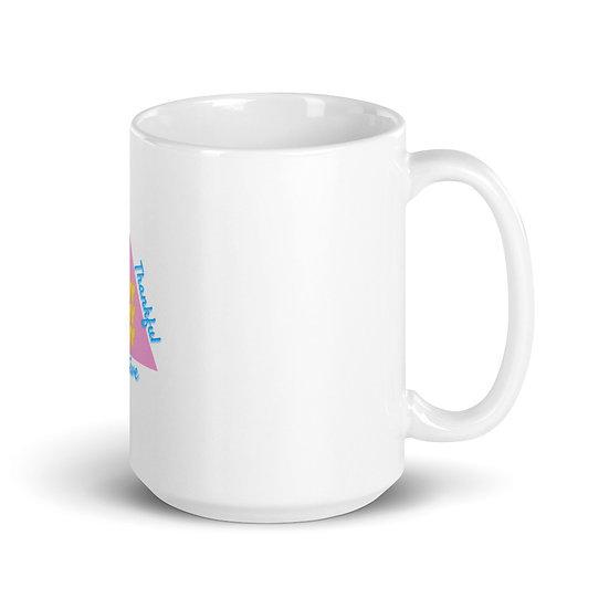 80's Affirmations Mug