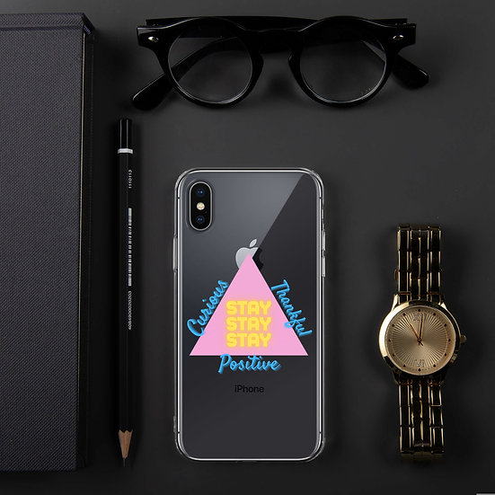 80's Affirmations (iPhone Case)