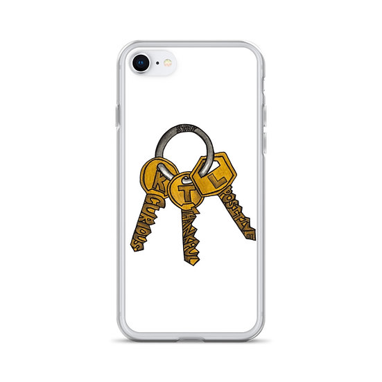 KTL Keychain (iPhone Case)
