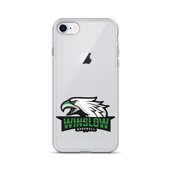 Winslow Baseball (iPhone Case)