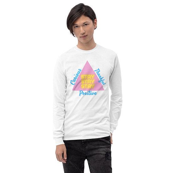80's Affirmation (Long Sleeve Shirt)