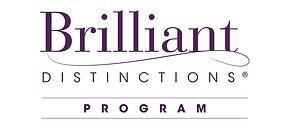 brilliant distinctions program jupiter