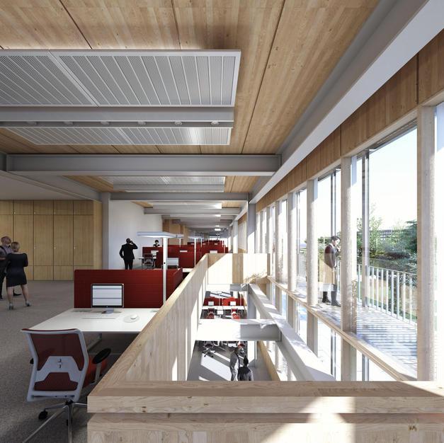 Jack Carter Architects