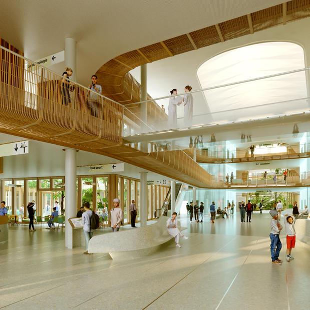 Architecture Studio Patrick Jouin