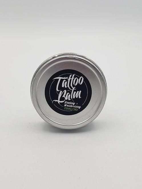 Hempberry Tattoo Balm