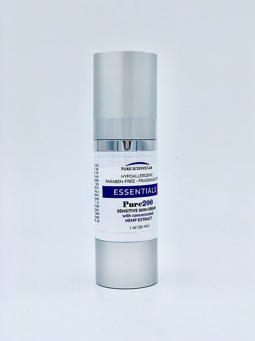 Pure Science Lab - 200mg Sensitive Skin Cream