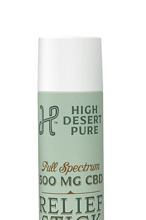 High Desert Pure Relief Stick
