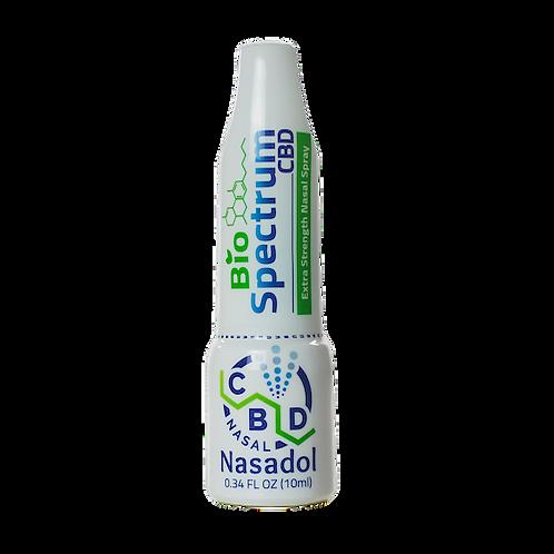 Nasadol CBD Extra Strength Nasal Spray