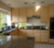 North County Kitchens, Petaluma, Cabinet