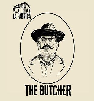 The Butcher LA Fabrica Cigars - Sinistro
