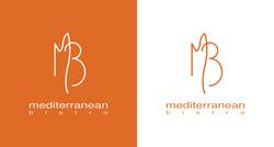 Mediterranean Bistro Logo
