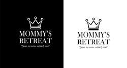 Mommy's Retreat Logo
