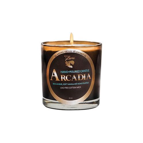 Arcadia Candle
