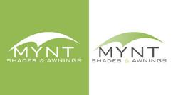 Mynt Awnings Logo