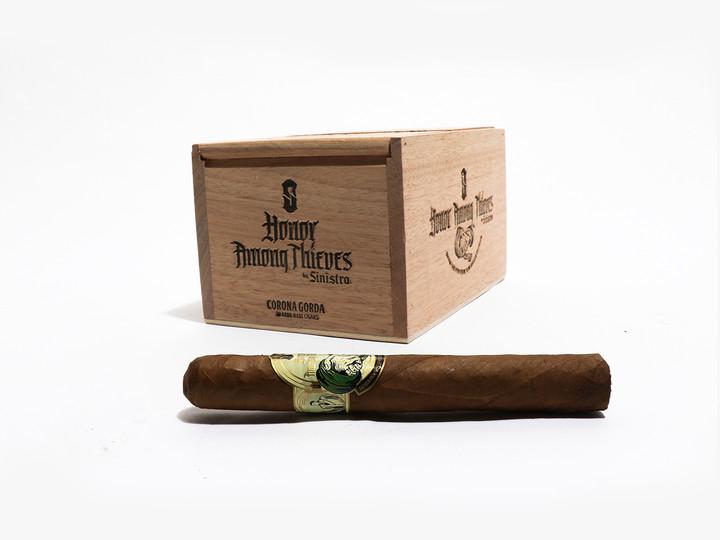 Corona Gorda Cigar Box