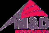 M & D Investments Logo