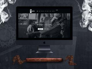 Sinistro Cigars