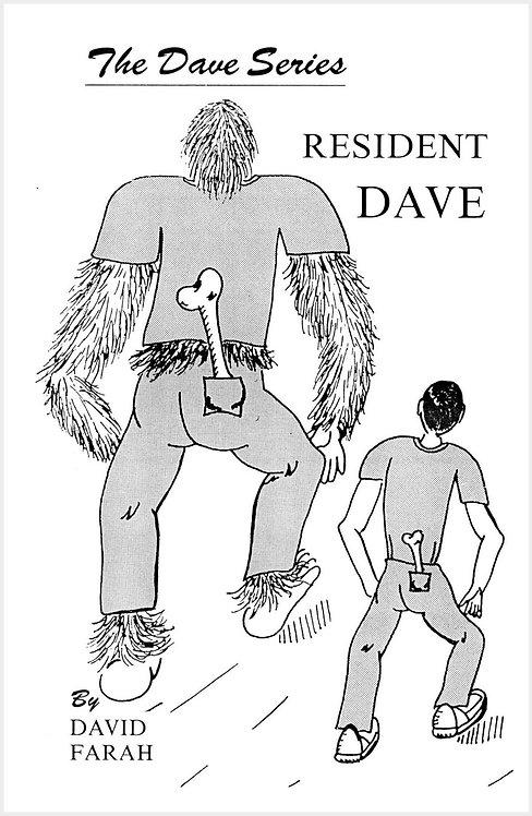 Resident Dave
