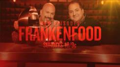 Frankenfood Trailer
