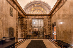 Inside Lobby Twenty Exchange Architectur