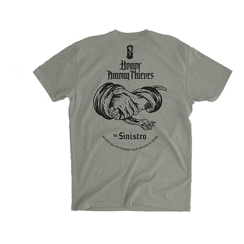Honor Among Thieves T-shirt