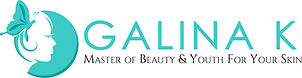 Galina K Logo