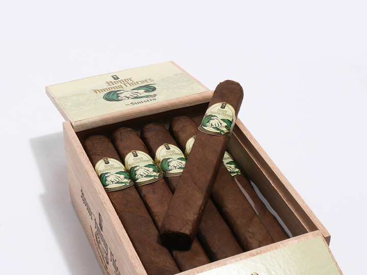 Box Press Toro Cigars