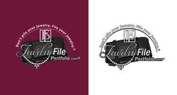 Jewelry File Portfolio Logos