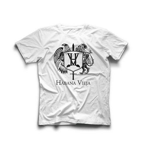 White Habana Vieja Shirt