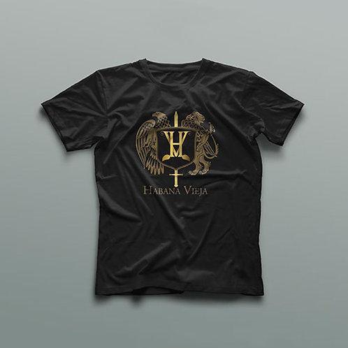 Black Habana Vieja Shirt