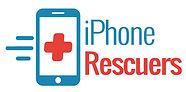 iPhone Rescuers Logo